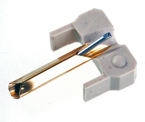 Tonnadel N 75 ED SAS Saphir Nadelträger von Shure