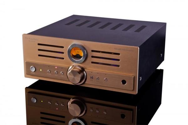 Pier Audio MS-680 SE - Hybridverstärker mit DAC
