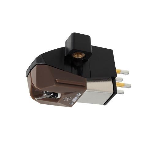 Tonabnehmer AT-VM95SH Shibata von Audio-Technica