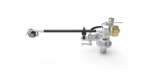 9 Zoll Tonarm Kupfer-Kabel TA-1000 NEO Silber von Acoustic-Signature