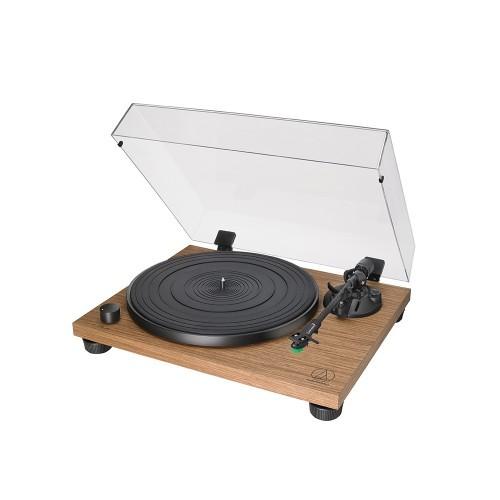 Audio Technica AT-LPW40WN Manueller Plattenspieler mit Riemenantrieb