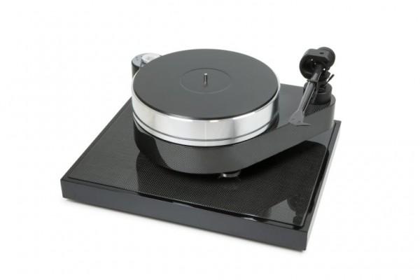 Plattenspieler RPM 10 Carbon ohne Tonabnehmer von Pro-Ject
