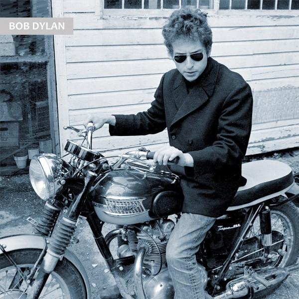 Bob Dylan - The First Album LP LTD 500 Stück