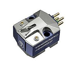 Audio Technica AT33MONO Tonabnehmer MC type