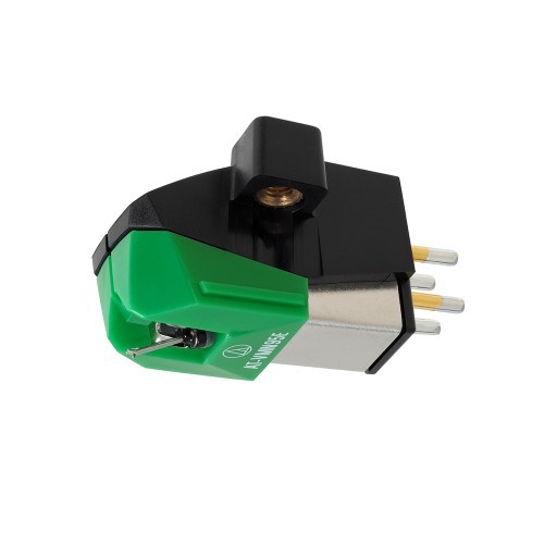 Tonabnehmer AT-VM95E Elliptisch von Audio-Technica