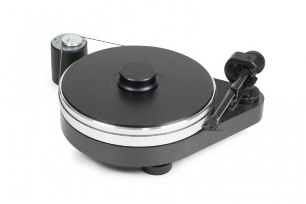 Plattenspieler RPM 9 Carbon ohne Tonabnehmer von Pro-Ject