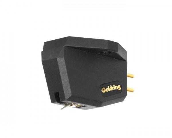Elite Moving-Coil System mit Gyger S Schliff von Goldring