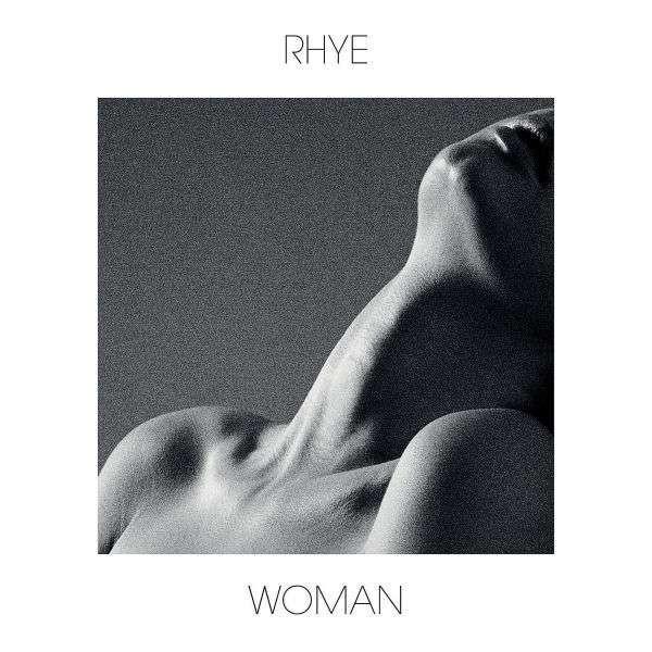 Rhye - Woman LP