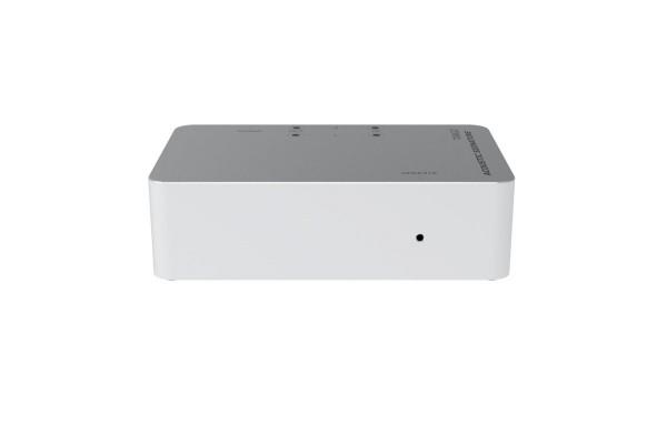 Tango MK3 Phono Vorverstärker MM/MC Silber von Acoustic-Signature