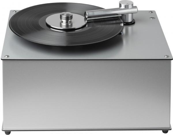 Vinyl Cleaner VC-S2 ALU Plattenwaschmaschine für Vinyl und Schellack Schallplatten von Pro-Ject