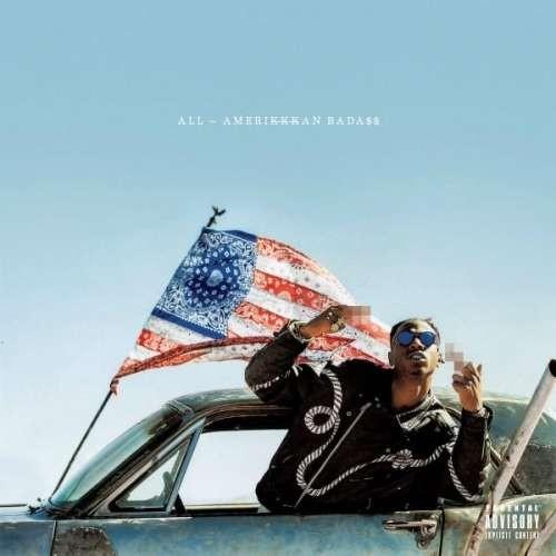 Joey Badass - All Amerikkan Badass LP