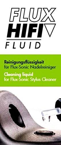 FLUX-Hifi Flux-Fluid (Reinigungsflüssigkeit für FLUX-Sonic)