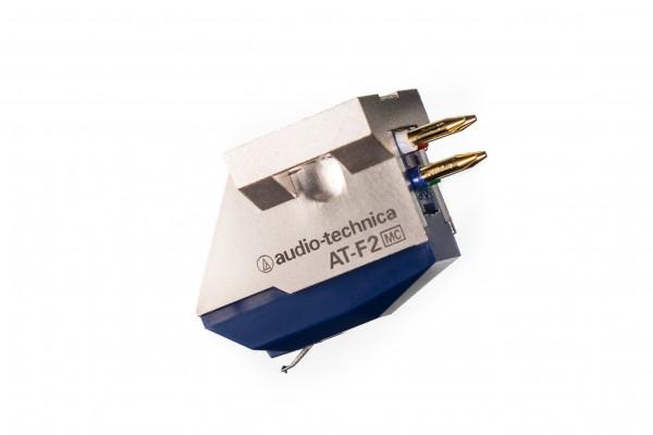 Audio Technica AT-F2 Moving Coil Tonabnehmer