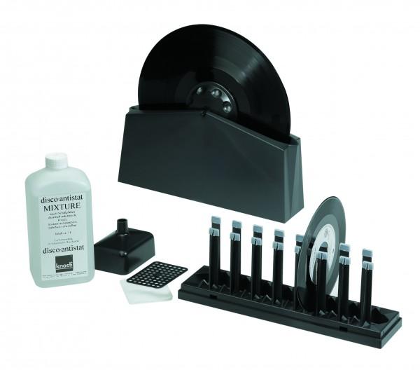 Knosti 1300001 Disco-Antistat-Schallplattenwaschmaschine