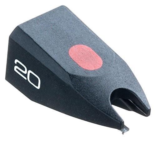 Ortofon Stylus 20 - Nadel für Plattenspieler Nadel 20