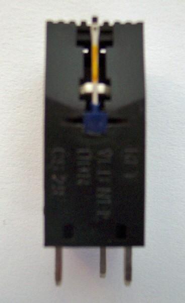 Tonabnehmer System für Plattenspieler PA 2040 von Ziphona