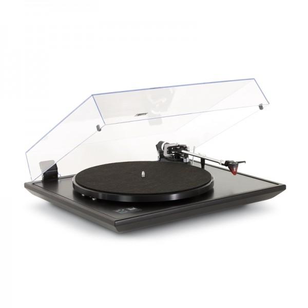 Dual CS 800 Schallplattenspieler schwarz