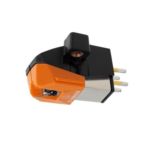 Tonabnehmer AT-VM95 EN Elliptisch nackt von Audio-Technica