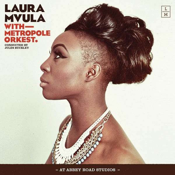 Laura Mvula - Conducted By Jules Buckley At Abbey Road Studios (Live) LP