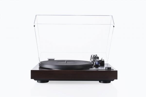 Dual CS 618 Q Plattenspieler Braun