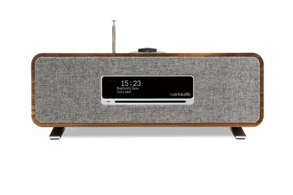 Ruark Soundsystem R3 MKI Walnuss