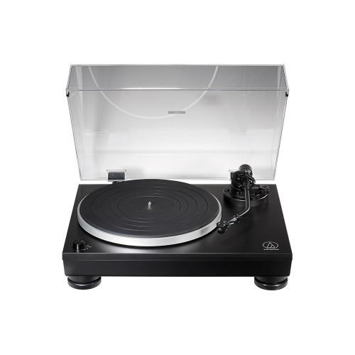Audio-Technica AT-LP5X Manueller Plattenspieler mit Direktantrieb