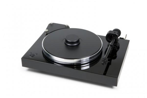 Plattenspieler Xtension 9 Evolution ohne Tonabnehmer Schwarz von Pro-Ject