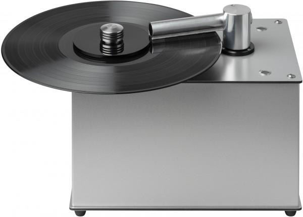 Pro-Ject Vinyl Cleaner VC-E Schallplattenwaschmaschine für Vinyl und Schellack Schallplatten von Pro