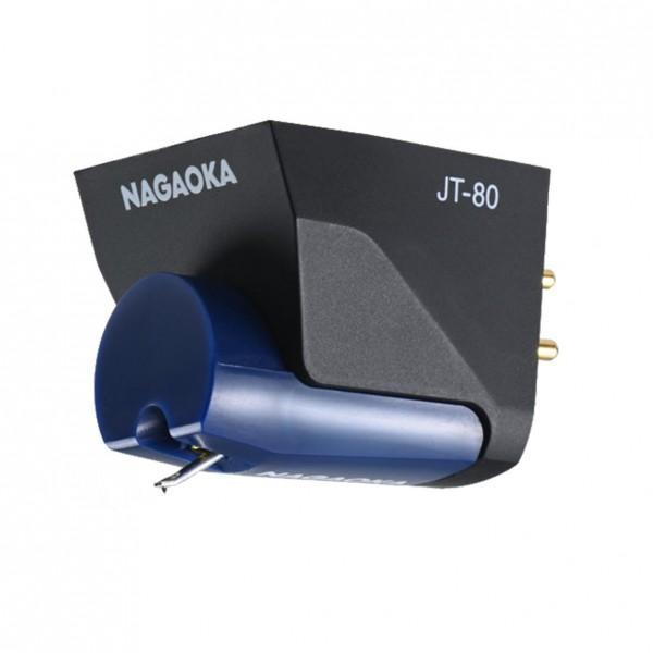 Nagaoka JT 80 LB Tonabnehmer Jeweltone