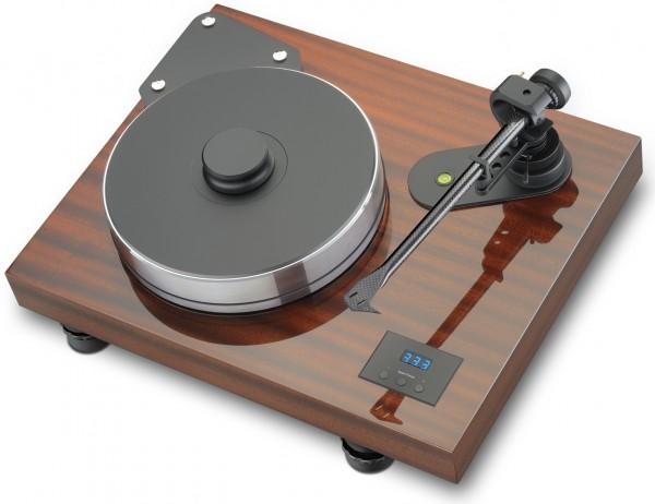 Plattenspieler Xtension 12 Evolution ohne Tonabnehmer Mahagoni von Pro-Ject