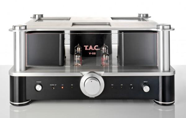 T.A.C. V-88 Röhrenvollverstärker