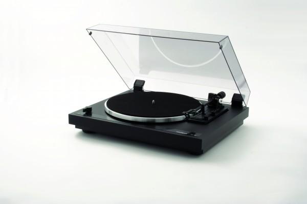 Thorens TD 190-2 Vollautomatischer Plattenspieler Schwarz (TP 19-1 Tonarm, OMB 10 Tonabnehmer)