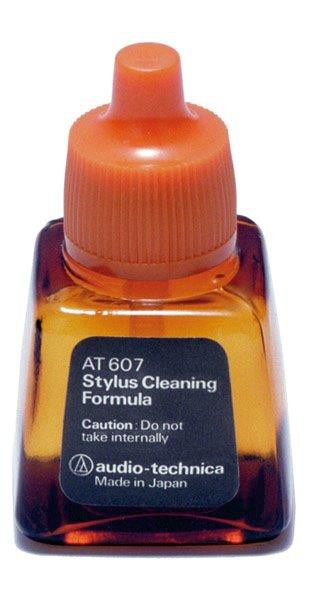 Audio Technica Nadelreiniger AT 607 Stylus Cleaner