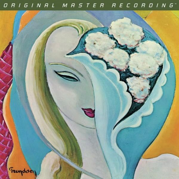 Derek And The Dominos – Layla And Other Assorted Love Songs LP Vinyl von MFSL