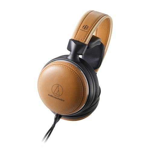 Over-Ear Kopfhörer ATH-L5000 Dynamic Headpones von Audio-Technica