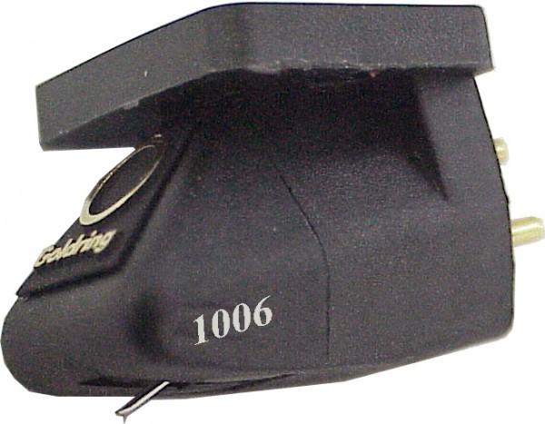 G 1006 Moving Magnet Tonabnehmer von Goldring