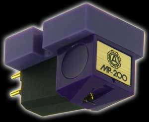 Nagaoka MP 200 Tonabnehmer