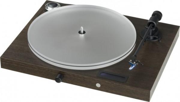 Plattenspieler Juke Box S2 mit Ortofon Pick it 25a Eukalyptus von Pro-Ject