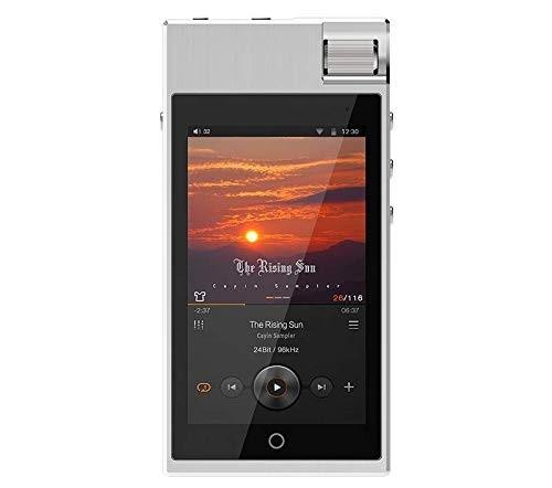 Cayin N5 ii S High Resolution Lossless Music Player