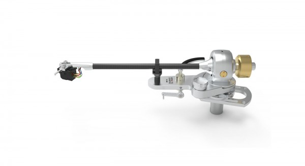 9 Zoll Tonarm Kupfer-Kabel TA-2000 NEO Silber von Acoustic-Signature